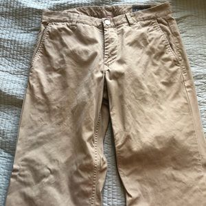Men's Khaki pants